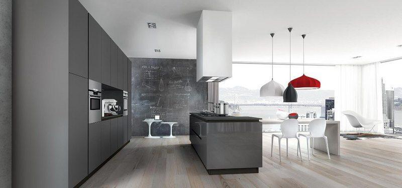 Cucina Arredo3 dal meraviglioso design