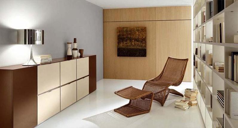 Madie moderne per il vostro soggiorno da favola